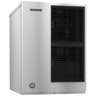 "Hoshizaki Hoshizaki Cuber 22"" W, Air cooled Ice Machine KM-515MAJ"