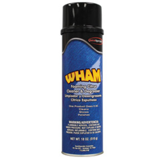 Quest Specialty WHAM Foaming Citrus Cleaner & Degreaser - 207000001-20AR single