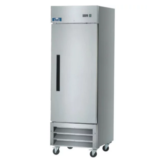Arctic Air Arctic Air 1 Door Reach-In Freezer AF23