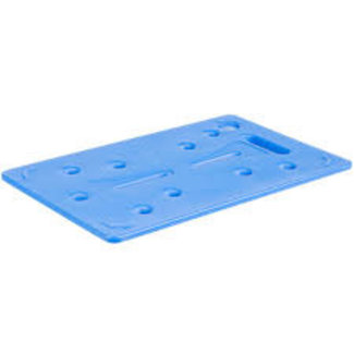 """Cambro CP3253443  Camchiller® Cold Plate, GN 1/1, 12-9/10"""" x 12-4/5"""" x 1-1/5"""""""