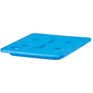 """Cambro Camchiller® Cold Plate, GN 1/2, 12-4/5"""" x 10-2/5"""" x 1-1/5""""  CP2632443"""