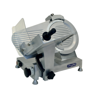 Atosa USA Atosa USA PPSL-10 10'' Electric Meat Slicer 1/4 HP; Belt Driven