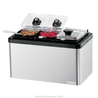 Server Products Server Products - Toppings Dispenser 87280