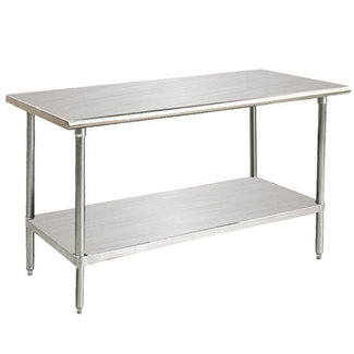 Atosa USA MRTW-2424 Prep Table SS