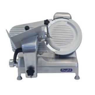 Atosa USA Atosa USA PPSL-12HD 12'' Heavy Duty Electric Meat Slicer 1/2 HP; Belt Driven