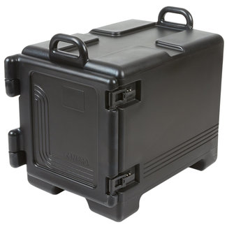 Cambro Cambro Ultra Pan Carrier®, front loading 300 series Black UPC300110