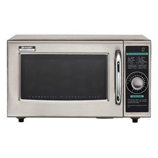 Sharp Sharp Microwave 1000w R21LCF
