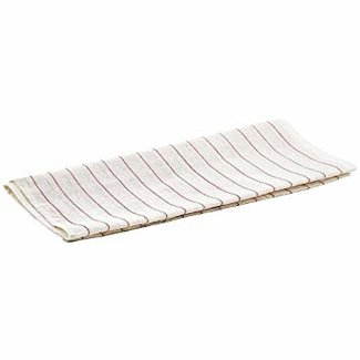 "Winco Glass Polishing Towel 16"" x 29"" BTGP-21"