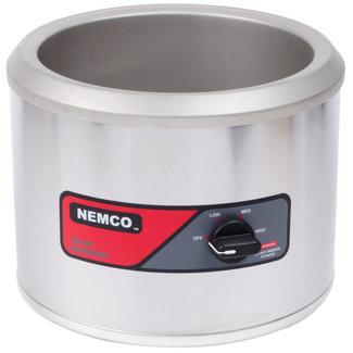 Nemco 11 Quart Round Warmer 6101A
