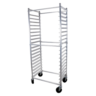 John Boos ALUMINUM BUN PAN RACK KNOCK-DOWN