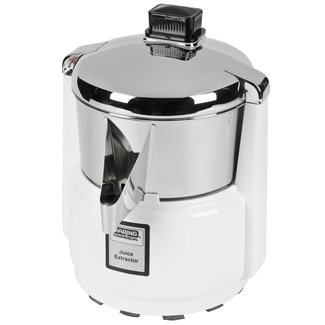 Waring Commercial Waring 6001C Compact Juice Extractor, Made in the USA