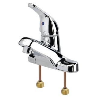 Krowne Metal 12-510L - Commercial Duty Single Lever Faucet