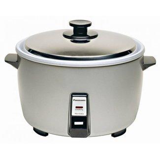 Winco Rice Cooker, Panasonic, 30 Cups SR-42HZP-D