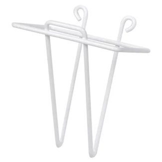"Winco Scoop Holder, 4-1/4"" x 5-3/8"" WHW-4"
