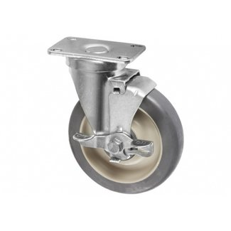 Winco Winco IFT-C5B Caster w/Brake for IFT-2
