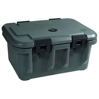Winco Food Pan Carrier, Insulated, 8'' Food Pans