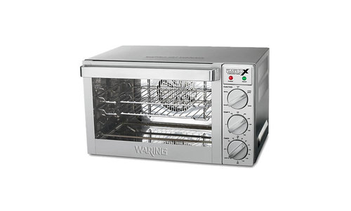 Quarter Size Electric Convection Ovens