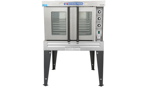 Full Size Electric Convection Ovens
