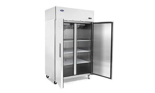 Reach-In Refrigerators
