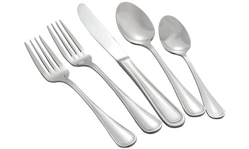 18/8 Extra Heavyweight Flatware