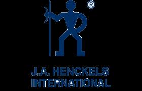 HENCKELS INTERNATIONAL