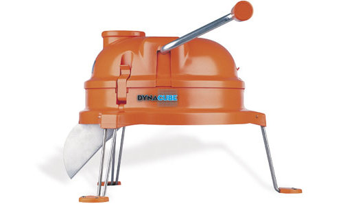 Manual Slicers, Dicers, and Cutters
