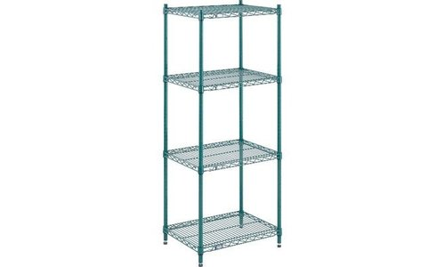 Wet Storage Wire Shelving
