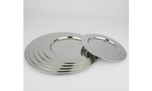 Metal Dinnerware