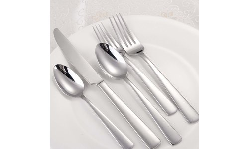 18/0 Heavy Weight Flatware