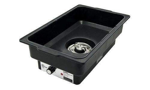 Electric Water Pan