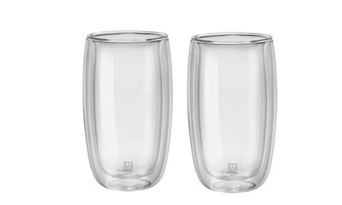Sorrento Double Wall Glassware