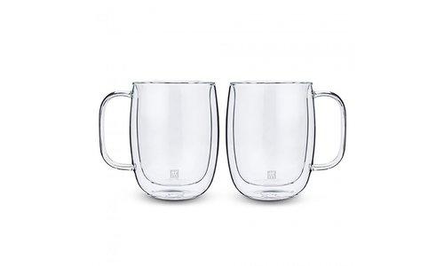 Sorrento Plus Double Wall Glassware