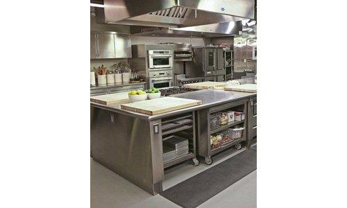 Kitchen Prep & Cook