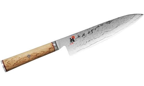 Asian Knife
