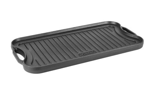 Cast Iron - Grill Pans