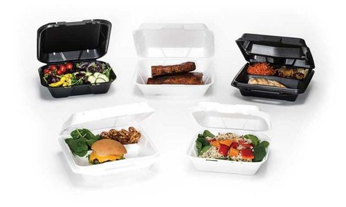 Take-Out Containers and To-Go Boxes