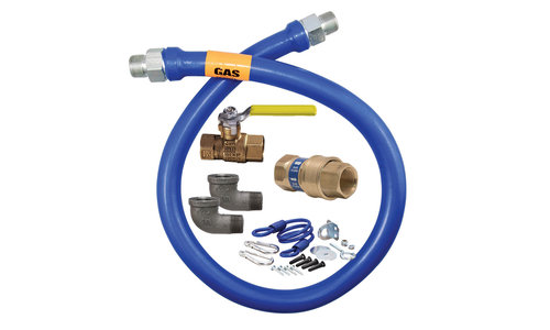 Gas Hose Safety Kits
