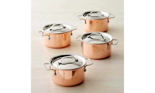 Mini Cookware