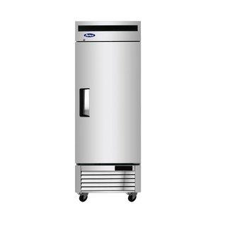 Atosa USA Bottom Mount (1) Door refrigerator - MBF8505GR