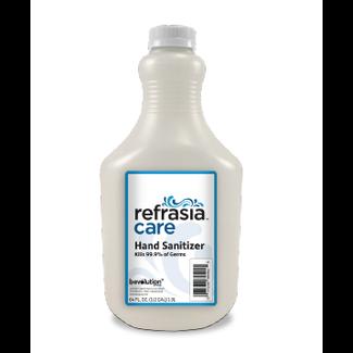 Refrasia Care Refrasia Care Case of 6 Gel Hand Sanitizer FDA Approved