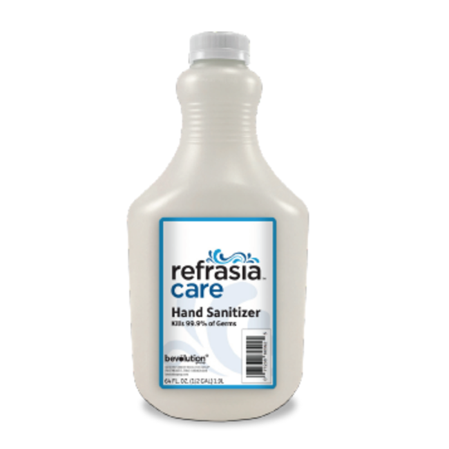 Refrasia Care Refrasia Care Case of 6 Gel Hand Sanitizer FDA Approved