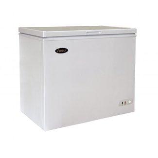Atosa USA Atosa USA MWF9007 Solid Top Chest Freezer-7 Cu.Ft