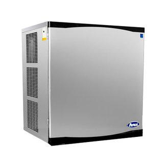 Atosa USA Atosa USA YR800-AP-261 800 lb/24hr Modular Ice Maker, Cube-style w/o Ice Bin w/3M Water Filtration System & Cartridge Standard (ICE140-S)