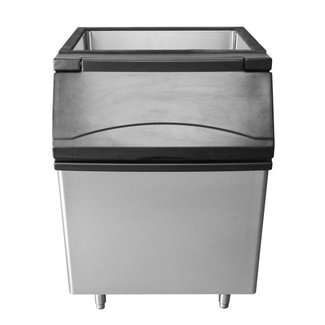 Atosa USA Atosa USA CYR400P Ice Bin with 395 lb storage capacity (for YR450 & YR800 Ice Machine)