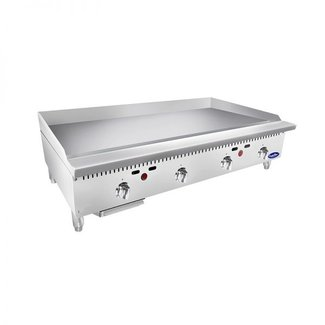 Atosa USA ATOSA ATTG-48 HD 48'' Thermo-Griddle with Total100,000 BTU