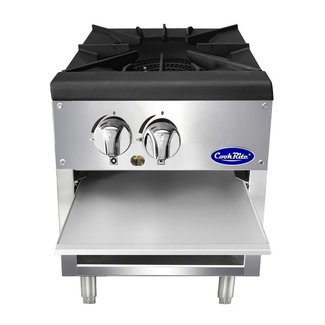 Atosa USA Atosa USA ATSP-18-1 Single Stock Pot Stove