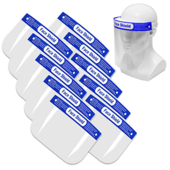 Trust 1 Sales Face Shield (1 each)