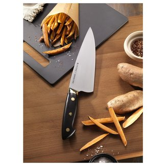 Zwilling Zwilling 34941-203 ZWILLING KRAMER - EUROLINE CARBON COLLECTION 8-INCH CHEF'S KNIFE