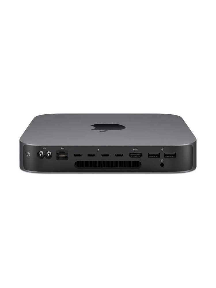 Apple Mac mini: 3.6GHz quad-core Intel Core i3/128GB