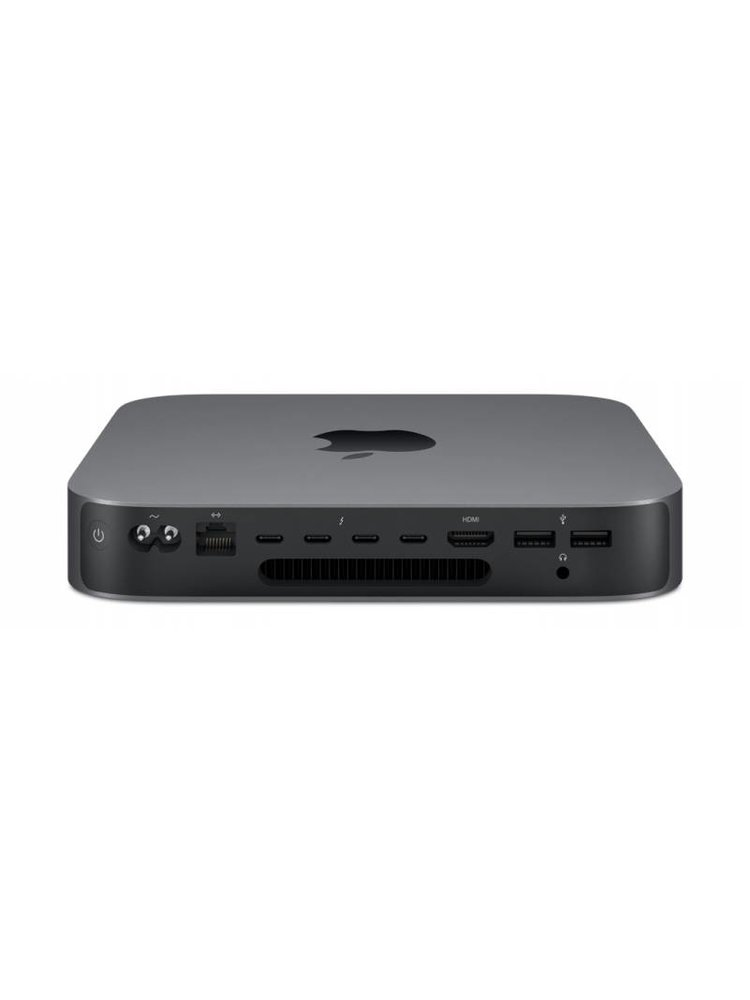 Apple Mac mini: 3.0GHz 6-core Intel i5/512GB